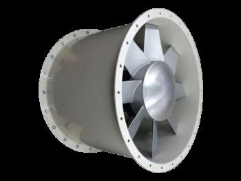 AV aksijalni ventilator